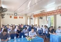 VKSND TP Lai Châu phối hợp tuyên truyền, phổ biến giáo dục pháp luật