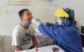 Lào Cai lấy mẫu xét nghiệm 839 người trở về từ Đà Nẵng