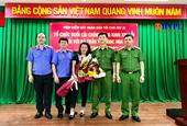 Vụ 2, VKSND tối cao trực tiếp xin lỗi bà Trần Thị Ngọc Nga