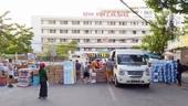 Tình người Đà Nẵng ủng hộ y bác sĩ, người dân nơi tuyến đầu chống dịch COVID-19