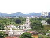 Bắc Giang Xử lý nghiêm sai phạm trong thực hiện dự án đầu tư Công viên Hoàng Hoa Thám