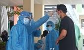 Hà Nội Kết quả xét nghiệm COVID-19 của 22 nghìn người trở về từ Đà Nẵng