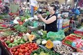 Đà Nẵng đảm bảo cung ứng đủ lương thực, thực phẩm
