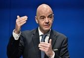 """Chủ tịch FIFA bị """"sờ gáy"""" vì nghi án tham nhũng và hối lộ"""