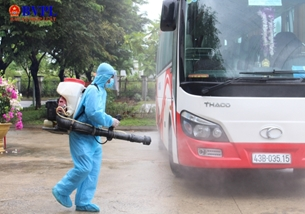 20 ca mắc COVID-19 ở Đà Nẵng, nhiều ca di chuyển qua nhiều địa điểm