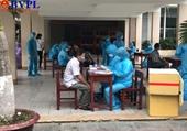 Đà Nẵng yêu cầu người về từ Hải Dương, Quảng Ninh chủ động khai báo y tế