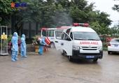 Lịch trình di chuyển dày đặc của 15 ca mắc COVID-19 tại Đà Nẵng