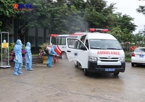 Thông tin về 10 bệnh nhân mắc COVID-19 ở Đà Nẵng