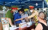 Hơn 400 sinh viên Y khoa tình nguyện chống dịch COVID-19