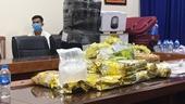 Triệt phá đường dây ma túy xuyên quốc gia thu giữ số lượng ma túy cực lớn