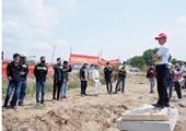 Lithaco khởi kiện nhà thầu chính GS ra tòa án quận 2 TP HCM