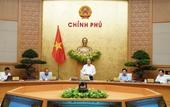 Thủ tướng yêu cầu bảo đảm an toàn kỳ thi tốt nghiệp THPT trong bối cảnh dịch bệnh