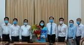 Bổ nhiệm chức vụ Phó Giám đốc Sở Nội vụ TP HCM