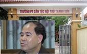 Ngày 11 8, xét xử phúc thẩm cựu hiệu trưởng xâm hại tình dục nam sinh ở Phú Thọ