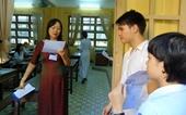 Thi tốt nghiệp THPT 2020 Quảng Nam kiến nghị 3 phương thức tổ chức