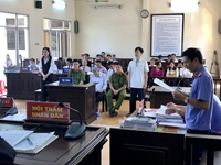 Viện trưởng VKSND tối cao tặng Bằng khen cho tập thể, cá nhân thuộc VKSND tỉnh Bạc Liêu
