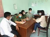 Thực hư thông tin xã Thuận Lợi ở Bình Phước có ca dương tính với COVID-19