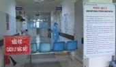 Hai bệnh nhân mắc COVID-19 tử vong sáng nay