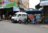 Lịch trình di chuyển 21 bệnh nhân mắc COVID-19 tại Đà Nẵng