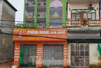 Bắt khẩn cấp bà nội đầu độc cháu bằng thuốc diệt chuột ở Thái Bình