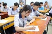 Bộ GD-ĐT hướng dẫn thi tốt nghiệp THPT thành 2 đợt