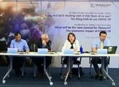 World Bank dự báo GDP Việt Nam tăng 2,8 , cao thứ 5 thế giới