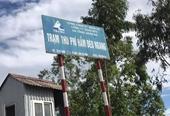 4 năm không hoạt động trạm Thu phí Đèo Ngang bị dỡ bỏ