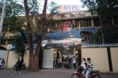 Yêu cầu rà soát lại toàn bộ vụ sửa điểm tại trường THPT Nguyễn Công Trứ