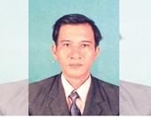 Phê chuẩn khởi tố bị can nguyên Phó Chủ tịch UBND thị xã Sông Cầu