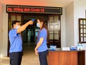 VKSND cấp cao tại Đà Nẵng chủ động phòng, chống dịch COVID-19