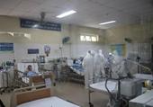 CLIP Bên trong nơi điều trị cho bệnh nhân COVID-19 tại BV phổi Đà Nẵng