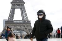 """Làn sóng dịch COVID-19 """"có khả năng"""" bùng phát tại Pháp"""