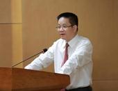 Phó Chánh Văn phòng Bộ GD-ĐT đột tử ở Bắc Kạn
