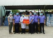 VKSND TP Đà Nẵng chung tay phòng, chống dịch COVID-19