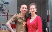 """Bắt vợ chồng """"giang hồ mạng"""" Phú Lê"""