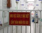 TP HCM công bố kết quả xét nghiệm hơn 17 000 người về từ Đà Nẵng