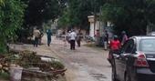 TP Sầm Sơn phong tỏa khu dân cư có người nghi nhiễm COVID - 19