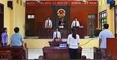 Lạng Sơn Bản án vi phạm thủ tục tố tụng và nội dung bị Viện kiểm sát kháng nghị