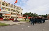 Cách ly 22 quân nhân Trường Không quân tiếp xúc gần với trường hợp dương tính với SARS-CoV2