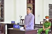 Tử hình một người nước ngoài vận chuyển thuê 10kg ma túy vào Việt Nam