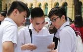 Hà Nội hạ điểm chuẩn vào 35 trường THPT