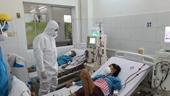 Hà Nội thêm ca nhiễm COVID-19, cả nước có 789 ca bệnh