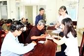 Ninh Bình hỗ trợ cho người lao động bị ảnh hưởng COVID-19