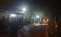 Đá lăn chết người trong đêm tại TP Sơn La