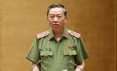 Đại tướng Tô Lâm Vẫn lưu lại sổ hộ khẩu đến năm 2025 là không phù hợp, không thực tế