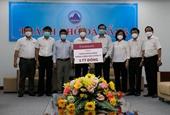 Agribank chung tay cùng Quảng Nam, Đà Nẵng quyết tâm đẩy lùi dịch COVID-19