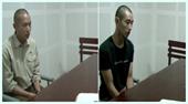 Khởi tố 2 đối tượng đưa 44 người Trung Quốc nhập cảnh trái phép vào Việt Nam