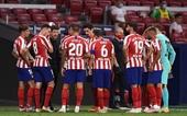 Hai cầu thủ Atletico mắc COVID -19 trước ngày đá Champions League