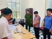 5 cựu cán bộ UBND TP Thanh Hóa hầu tòa vì rút ruột ngân sách hàng tỉ đồng
