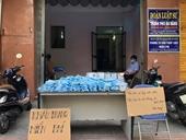 Liên đoàn Luật sư Việt Nam kêu gọi hưởng ứng ủng hộ phòng chống dịch COVID-19